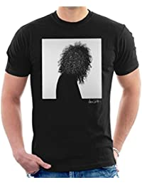 Brian Griffin Official Photography - Brian May Queen Rotherhithe Studio 1990 Men's T-Shirt