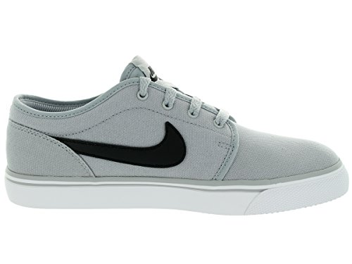 Nike , Chaussures de ville à lacets pour garçon Wolf Grey/Black/White