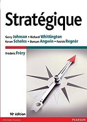Stratégique 10e édition