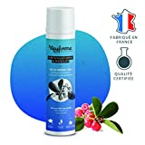 Apyforme - Gel de massage 2 en 1 - Gel de massage aux 7 huiles essentielles - Gel anti-douleur muscles et articulations - Récupération musculaire - Made in France
