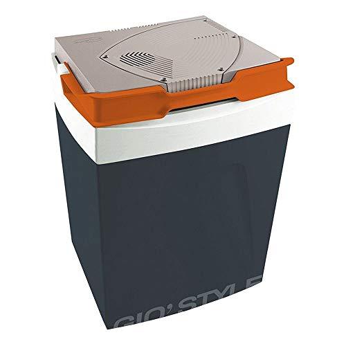 Nevera eléctrica 30L Shiver Alimentación 12/230V