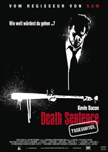 Death Sentence - Todesurteil (Race-filme Death)