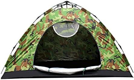 QAR QAR QAR Double Camo Automatic Tent Outdoor Multiplayer Camping 1-2 Single Superlight Outdoor Tent Tenda | Vogue  | Nuovo design diverso  67e4bb