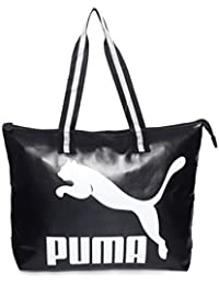 2debaa0634 Archive Large Shopper Femme Sac à bandoulière Noir Puma