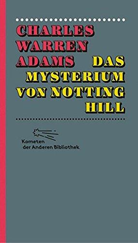das-mysterium-von-notting-hill-kometen-der-anderen-bibliothek-band-5