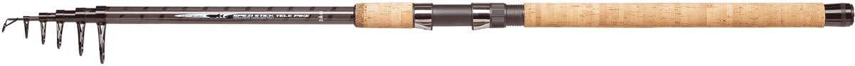 DAM Spezi Stick Tele Pike Hecht 3,30m 6tlg 50-100g 51940 Hechtrute