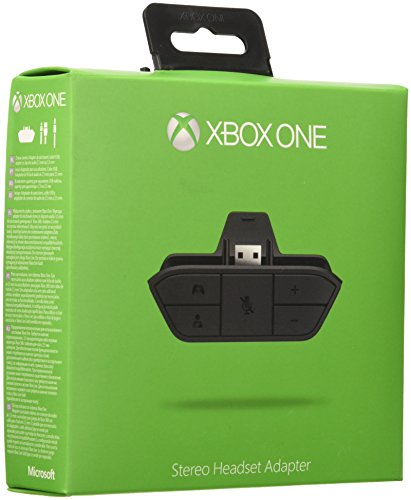 Official Xbox One...