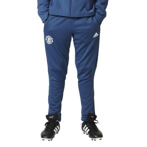 adidas-mufc-pre-pnt-y-pantalons-ligne-manchester-united-fc-pour-garcon-bleu-164-taille-164