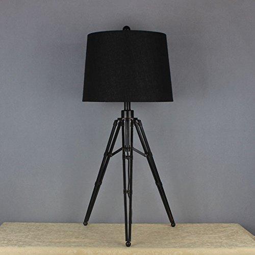 CLG-FLY Vintage decorativo in resina lampada da tavolo illuminazione#41 per rendere la vostra casa accogliente