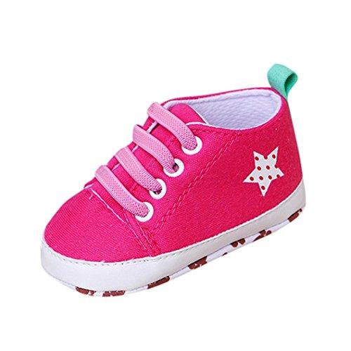 dbfc17a2 Zapatillas Niño,JiaMeng Zapatos Zapatillas para Bebés Zapatos de ...