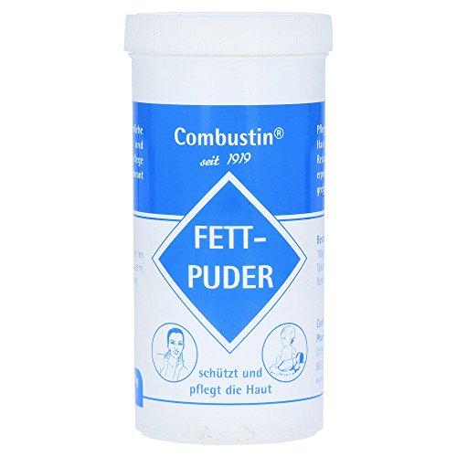 COMBUSTIN Fettpuder Dose 100 g Puder
