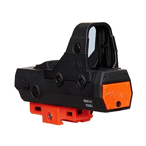 Nerf - Rival accesorios - mira laser...
