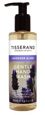 Tisserand Lavender Blend Gentle Hand Wash