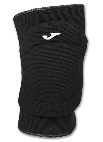 Joma Equipment Knieschoner Rodillera Jump Negro Pack 4 400175.100 Schwarz S03