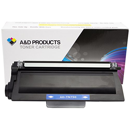 A 26D Products TN750