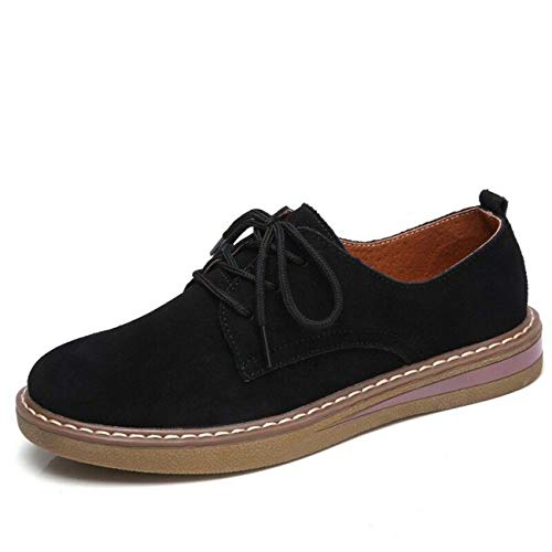 Sneakers Shoes Women High Oxford Canvas Top Lace Colorful Sport Chuck LowLeather 989 Black 10 -