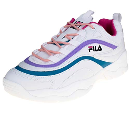Fila Damen Sneaker Ray Weiss (10) 39 -