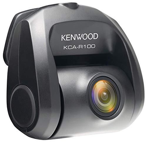 Kenwood KCA-R100 Rücksichtkamera für Kenwood DRV-501W
