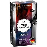 Oral Kondome Fruits Aromakondome 24 Stück preisvergleich bei billige-tabletten.eu