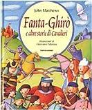 Fanta-Ghirò e altre storie di cavalieri