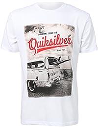 Quiksilver Shdsrufcreate T-Shirt Homme