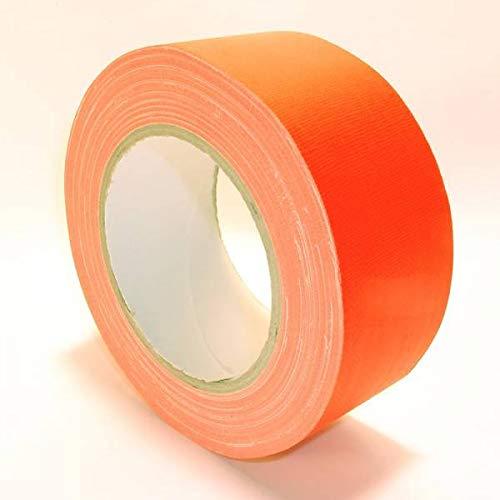 eband UV-aktiv 50mm x 25m orange ()