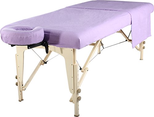 Master Massage Table Flannel She...