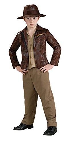 Indiana Jones Deluxe Child Costume (medium) Picture