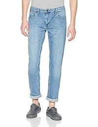 Cross Damien, Jeans Slim Uomo