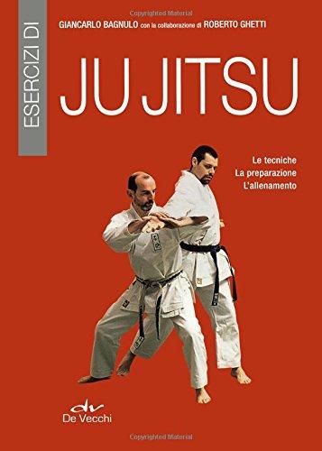 Ju Jitsu Esercizi