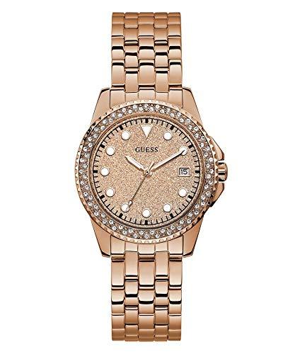 Guess Damen Uhr 32 W1235L3 (Guess Watch Damen)
