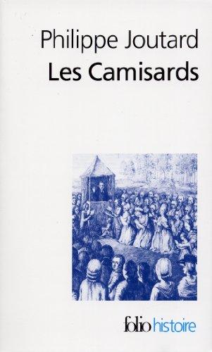 Les Camisards (Folio Histoire t. 60) par Philippe Joutard