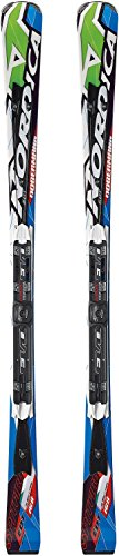 Nordica Damen, Herren All-Mountain Ski Set Dob.Spitf.EDT15; blau 152 -