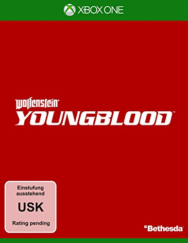 Wolfenstein Youngblood [Xbox One ]