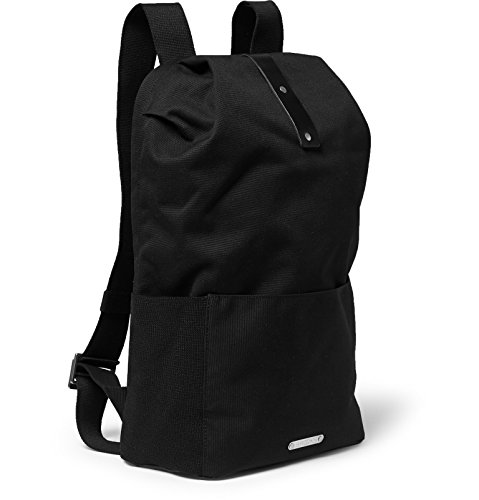 Brooks Unisex Backpack Rucksäcke Black