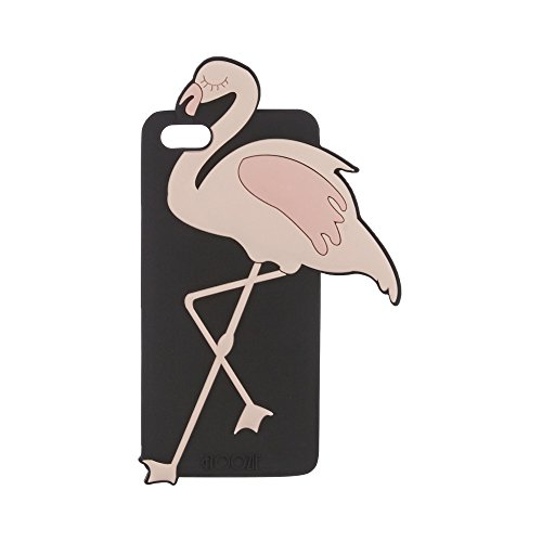 floozie-by-frost-french-black-flamingo-iphone-case