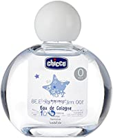 Chicco Eau De Cologne New Fragrance, 100 ml