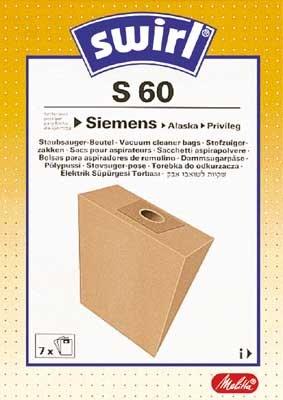 MELITTA Swirl S 60 - Zubehör-Kit für Staubsauger, 105687