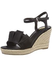 Buffalo Girl Sandali 312703 LXY SSQX amazon-shoes bianco Estate