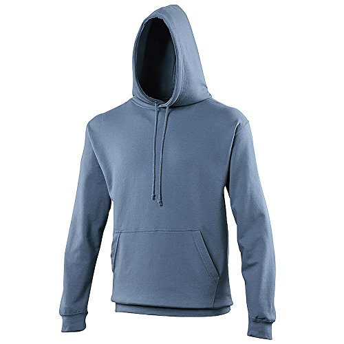 Awdis CollegeHoodie Airforce Blue