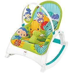 Baby Gear Mattel
