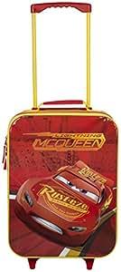 Disney Cars Kids Boys Girls Cabin Trolley Case Wheeled Bag Suitcase Hand Luggage - Disney Cars