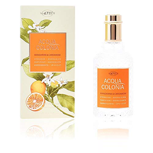 Card Düfte (ACQUA COLONIA Acqua Col Mand/Card Edc 50 ml)