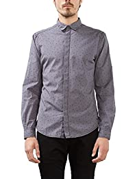 edc by Esprit 106cc2f006, Chemise Casual Homme