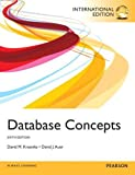 By David M. Kroenke Database Concepts (6th Edition) [Paperback]
