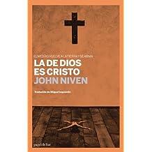 LA DE DIOS ES CRISTO (Papel de Liar)