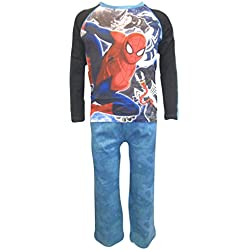 De Spiderman Boy pijamas 4-5 años