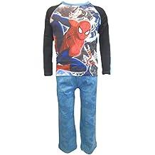 De Spiderman Boy pijamas