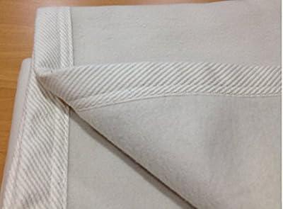 Hotel calidad edredón manta cama de fieltro-Single-doble-King Size