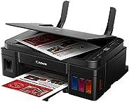 Canon Printer G3411 Pixma - Black